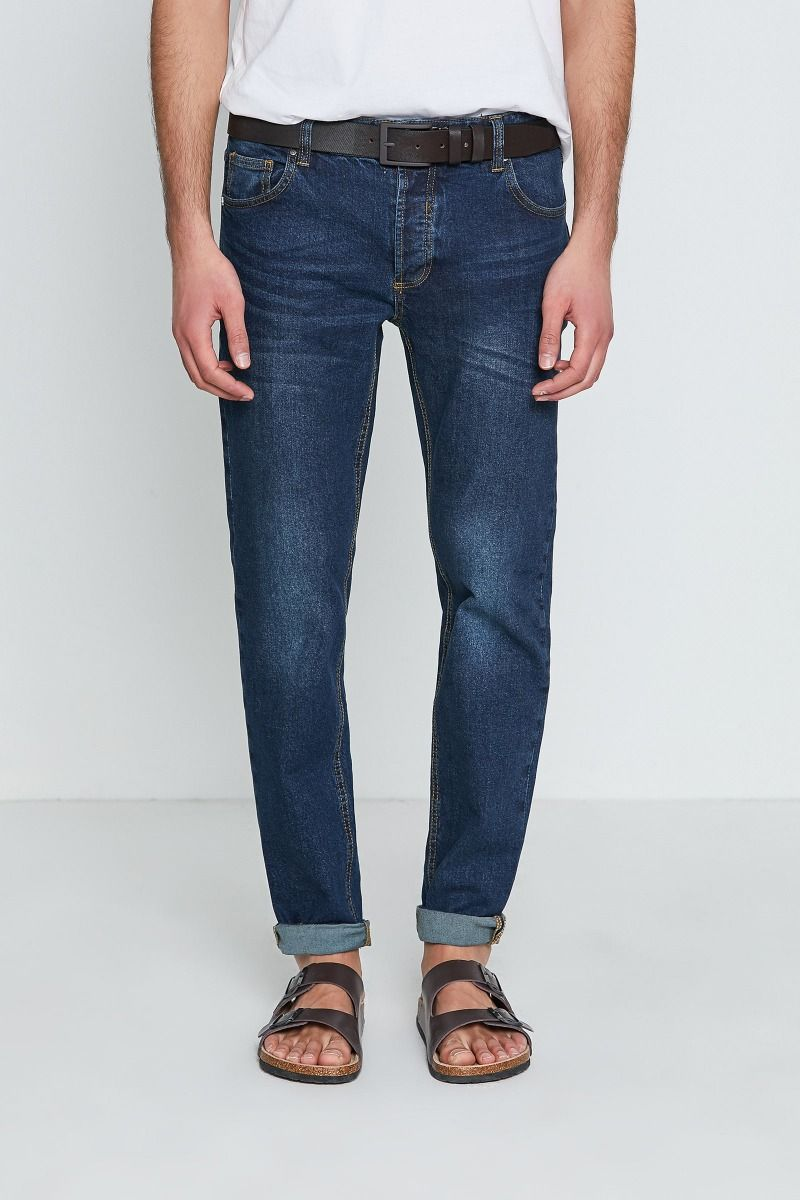 Jeans basic 5 tasche VT05