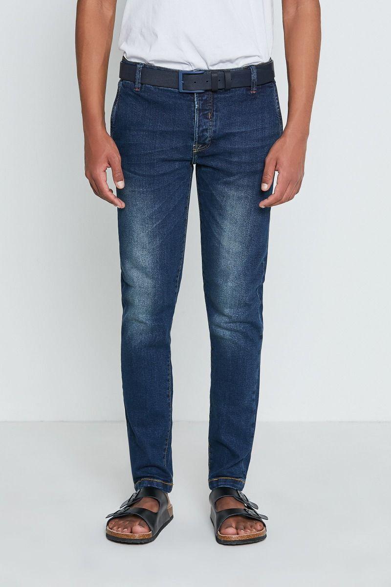 Jeans basic tasca america VT07