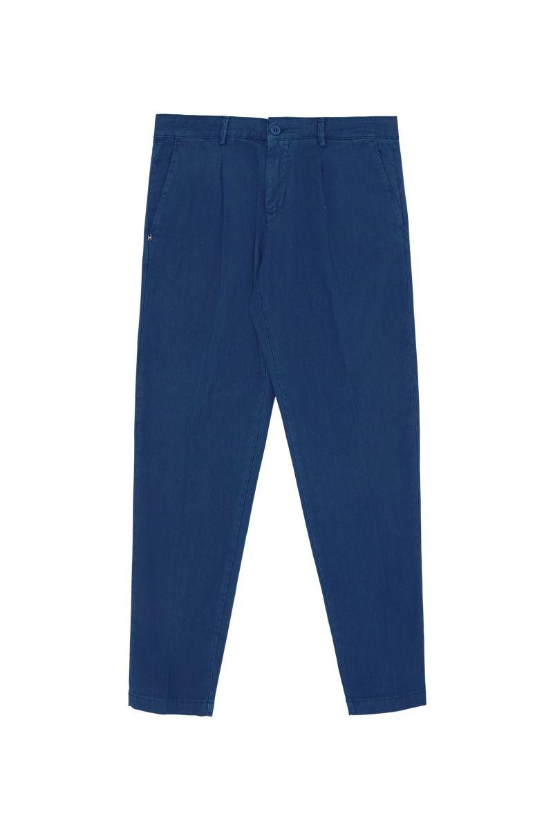 Pantalone uomo con pence tex kantar