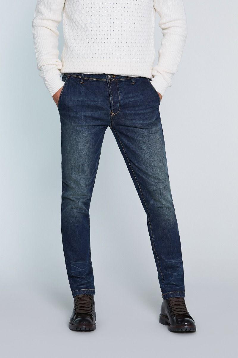 Jeans tasca america