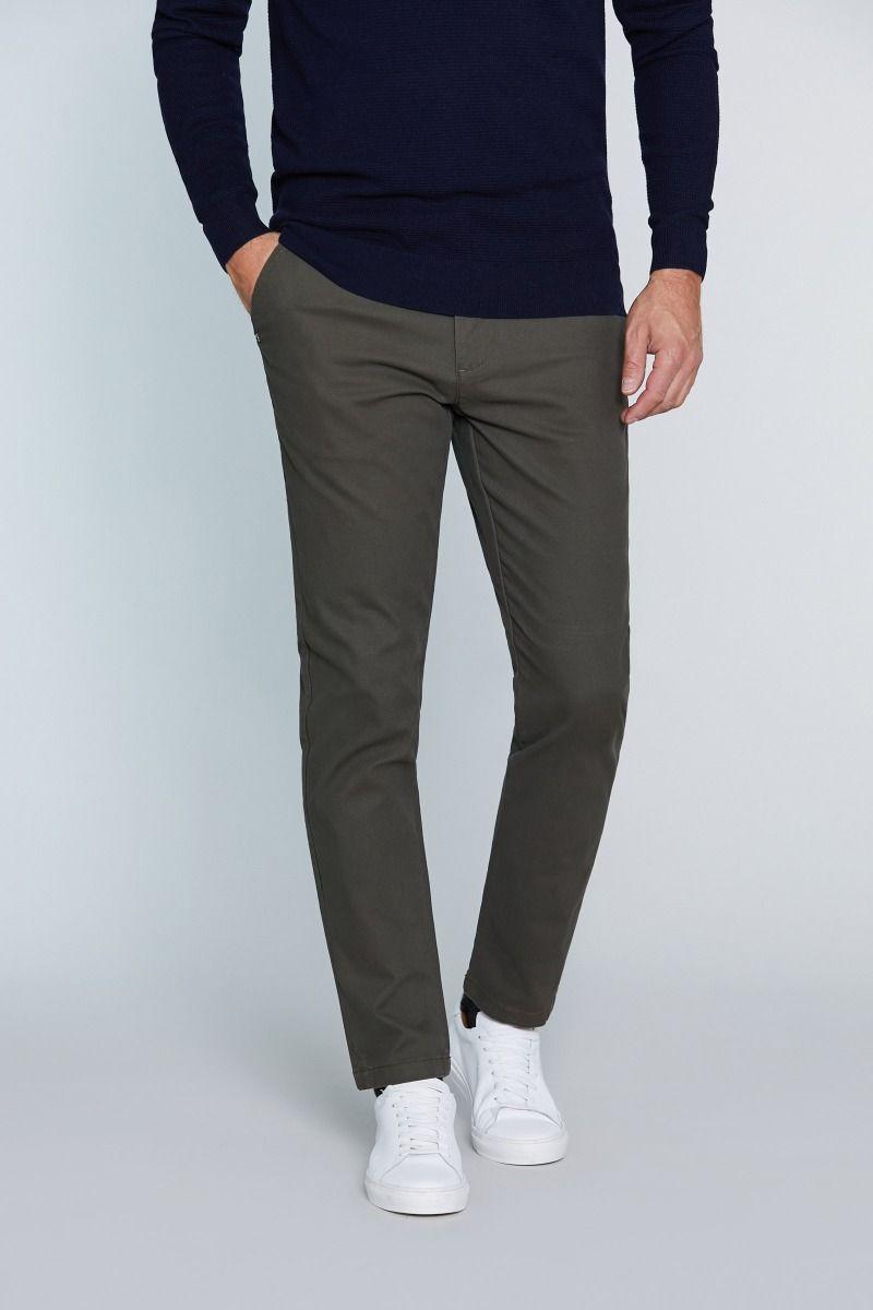 Pantalone uomo tasca america