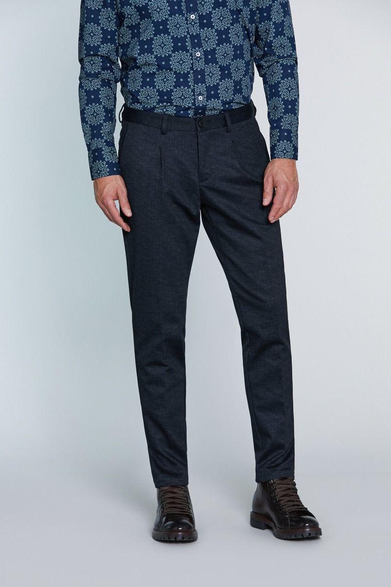 Pantalone classico Verbania
